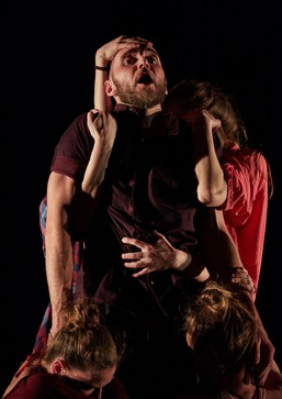 Poly: Central Europe Dance Theatre (Budapest, HU)